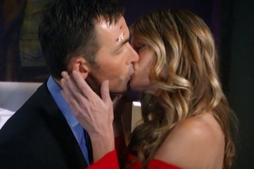 'General Hospital' Spoilers: Valentin Returns - Claudette Kid a Family Match for Nathan – But Not His Daughter?