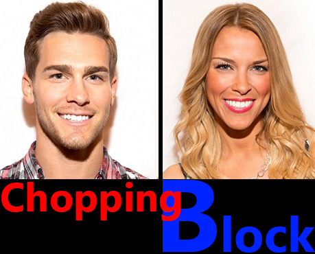 Big Brother 17 Spoilers: Shelli & Clay Reveal Sixth Sense Alliance To James - Vanessa Undergoes Major Damage Control!