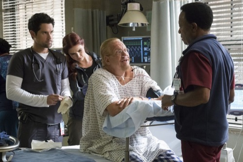 "Code Black Recap 11/30/16: Season 2 Episode 9 ""Sleight of Hand"""