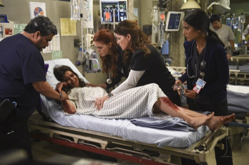 "Code Black Recap 11/9/16: Season 2 Episode 6 ""Hero Complex"""