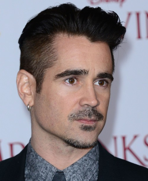 Colin Farrell And Elizabeth Taylor Had An Affair - Awesome Hookup Or Weird?