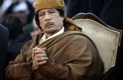 Gaddafi Dead - See How A Tyrant Dies