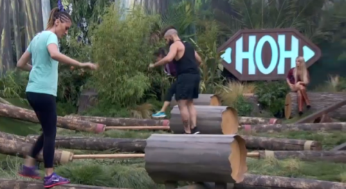 Big Brother 18 Spoilers HoH Week 2: Paulie Wins Head of Household Competition – James Throws the BB18 Comp, Team Unicorn at Risk