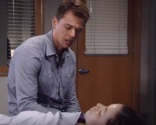 'General Hospital' Spoilers: Corinthos Clan Ripped Apart by Violence – Morgan, Michael and Sonny Terrify Carly