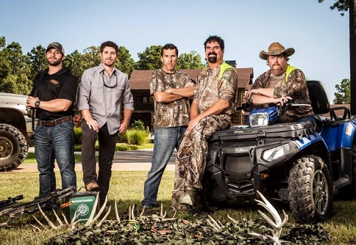 Matt Busbice Of 'Country Buck$' Dishes On His Family's New A&E TV Show - CDL Exclusive Interview