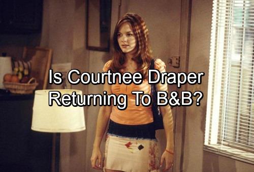 Courtnee Draper Disney