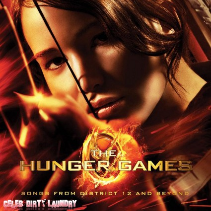 'The Hunger Games' Soundtrack -- Check Out The Panem Playlist!
