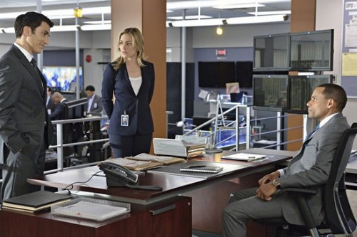 "Covert Affairs RECAP 8/20/13: Season 4 Episode 6 ""Space (I Believe In)"""