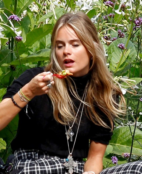 Prince Harry, Cressida Bonas Dating, Back Together - Camilla Thurlow Disgusted - Feels Used (PHOTOS)