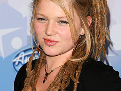 American Idol Runner-Up Crystal Bowersox Married!