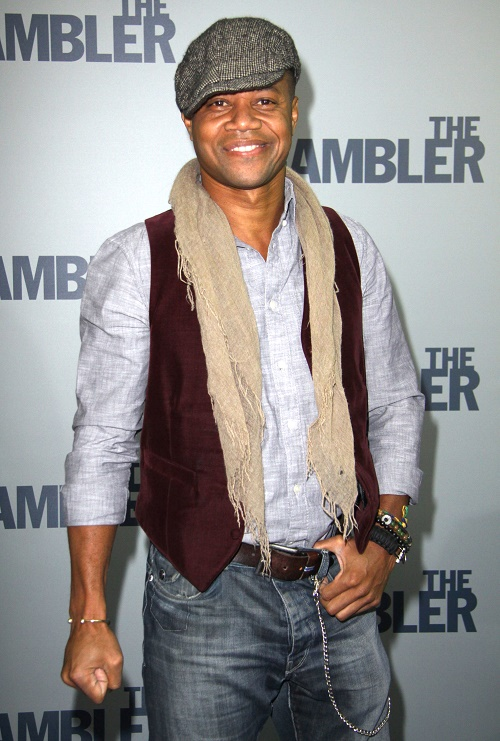 Cuba Gooding Jr. To Play OJ Simpson In New Ryan Murphy Crime Series 'American Crime Story'