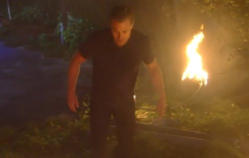 'General Hospital' Spoilers: Curtis Investigates Sonny for Morgan's Murder - Discovers Surprise Car Bombing Culprit