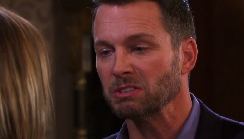 Days of Our Lives Spoilers: Is Brady Turning into Deimos 2.0?