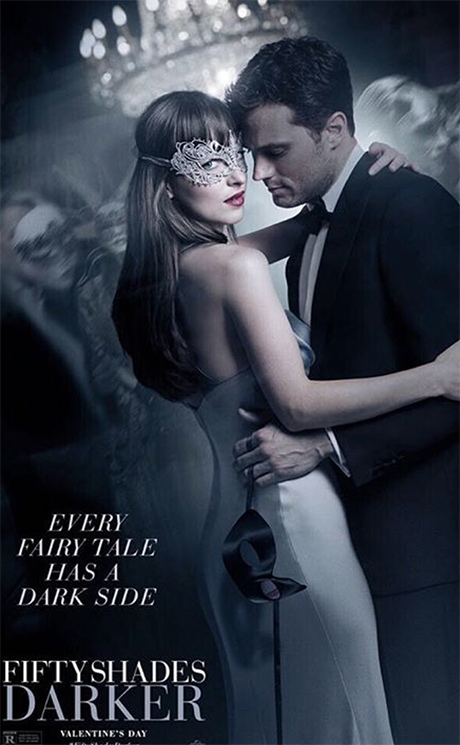 Jamie Dornan, Dakota Johnson Horrible In Bed: Forced To Reshoot Entire 'Fifty Shades Darker' - Sex Scenes Were Catastrophic!