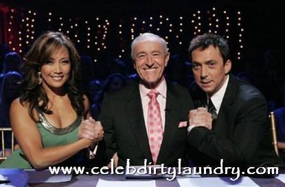 Dancing With the Stars Season 12 – Week Five Recap