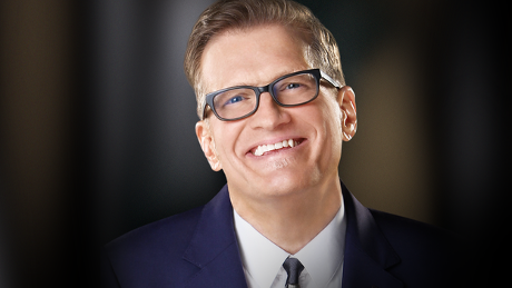 Meet Drew Carey Dancing With The Stars 2014 Season 18 Cast Member