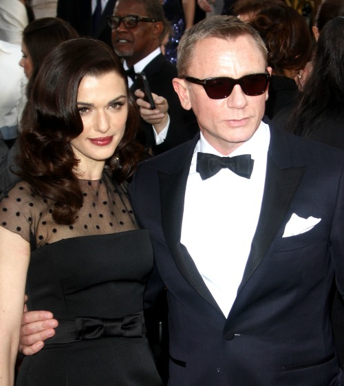 Daniel Craig Booted Out of James Bond Franchise: Idris Elba and Freida Pinto Tipped To Star In New Bond Film