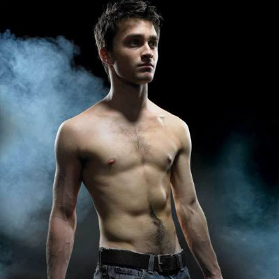 Daniel Radcliffe Wants To Have Sex With Dancers