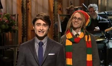 Daniel Radcliffe Hosted Saturday Night Live – Does The Harry Potter Star Have Comedic Chops??
