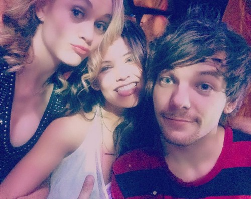 One Direction's Louis Tomlinson Cheating On Pregnant Brianna Jungwirth With 'Originals' Actress Danielle Campbell