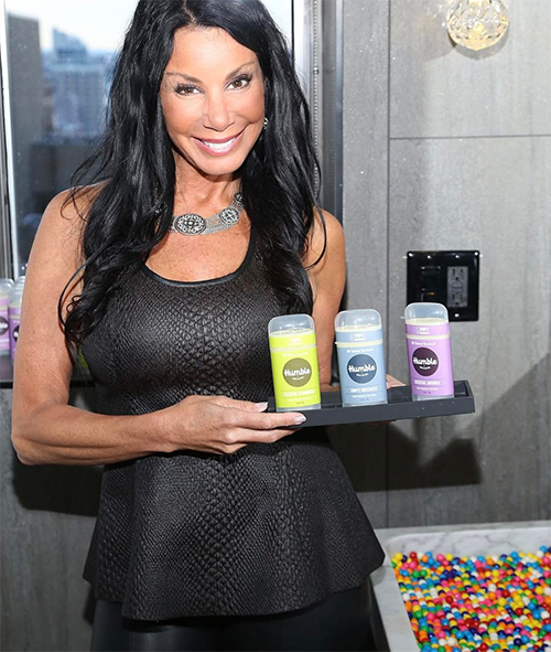 'The Real Housewives of New Jersey' Season 8 Begins Filming: Danielle Staub Makes Triumphant And Dramatic Return!