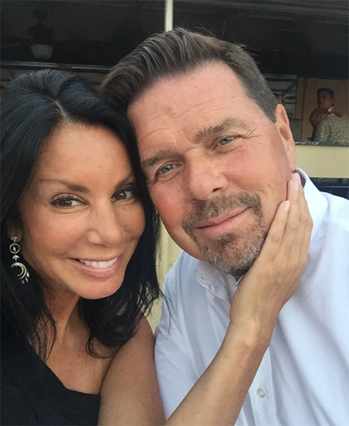 Danielle Staub Prepares For 'The Real Housewives of New Jersey' Season 9 Return: Joe Masalta Says She's Threat To RHONJ Stars?