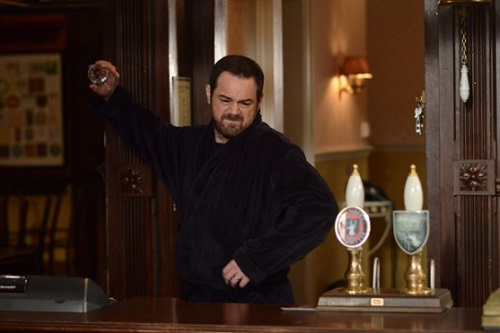 'EastEnders' Spoilers: Danny Dyer's Return Unlikely - Diva Antics and Altercations With Steve McFadden And Ross Kemp Revealed
