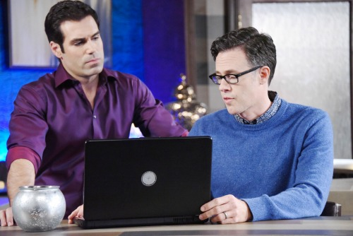 Days of Our Lives Spoilers: Kate Asks Andre to Marry Her, Wants CEO Job – Abigail's Suspicions of Dario Grow