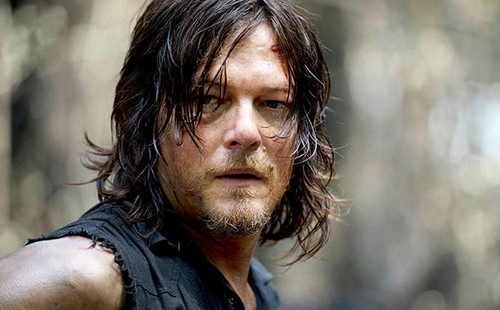 The Walking Dead Season 6 Spoilers: Norman Reedus Spills on Daryl Dixon's Death and Girlfriend