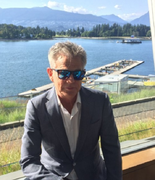 Kris Jenner Dating Yolanda Hadid's Ex David Foster?