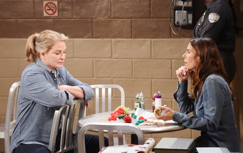 Days of Our Lives Spoilers: Week of January 9 – Burning Questions, Frantic Searches and Deadly Desires