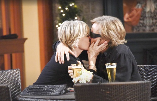 Days of Our Lives Spoilers: Thursday, June 28 – Kayla Gets Her Wish, But Lies to Steve – Leo's Desperate Move – Rafe's Shocker