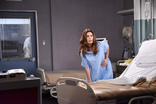 Days of Our Lives Spoilers: Anna Botches Showdown, Steve Takes a Bullet – Rafe Fears Stefano Playing Twisted Game
