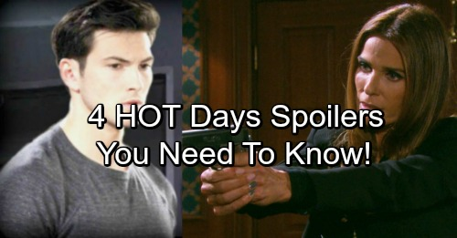 4 Days of Our Lives Spoilers You Need to Know Week Of October 3-6