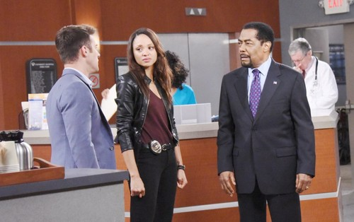 Days of Our Lives Spoilers: Lani Torn Between JJ and Eli – Baby Drama and Paternity Mystery