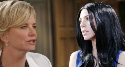 Days of Our Lives Spoilers: Kayla Shocked by Abigail's Gabby Scheme – Brings Another Fierce Threat to Gabi