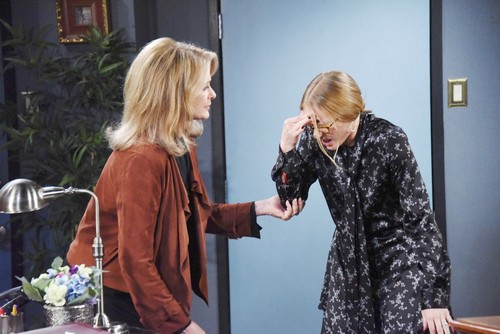 Days of Our Lives Spoilers: Chad Tormented By Stefan and Gabby's Romance – Abigail Pregnant?