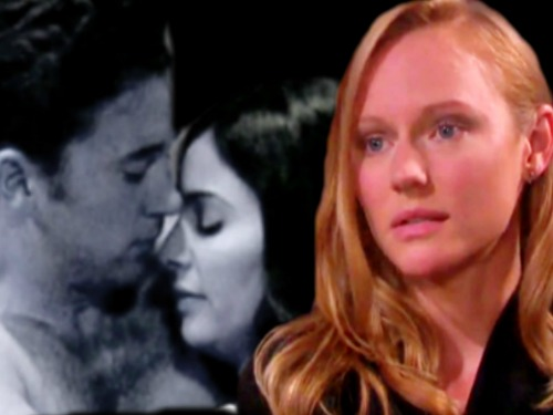 Days of Our Lives Spoilers: Chad Stunned by Abigail's Engagement - Chad Suspects Dario's Plan, Saves Abigail