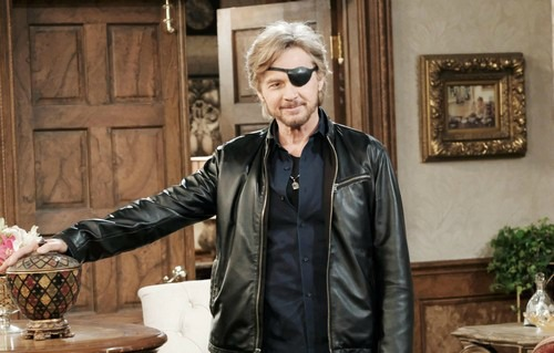 Days of Our Lives Spoilers: Stephen Nichols' DOOL Future in Jeopardy – Is Steve Leaving Salem?