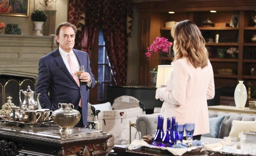 Days of Our Lives Spoilers: Andre Drops a Bomb on Gabi – Vivian's Dark Plan Forms – Stefan's Tactics Infuriate Abigail