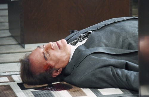 Days of Our Lives Spoilers: Hattie Crashes Andre's Funeral As A Corpse In His Casket?