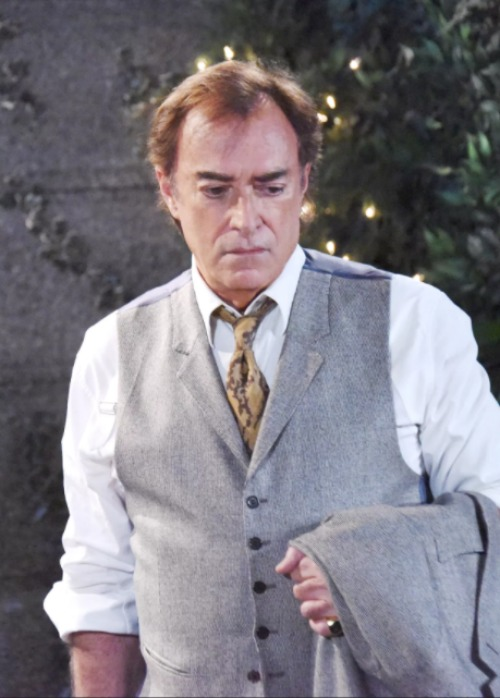 Days of Our Lives Spoilers: Andre DiMera Fakes His Own Death - Thaao Penghlis Hints At Shocking Outcome