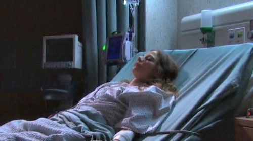 Days of Our Lives Spoilers: Julie Hospitalized After Fierce Gabi Faceoff – Tripp Helps Jade – Steve Confides in Adrienne