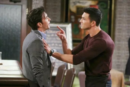 Days of Our Lives Spoilers: Week of September 25 - Ben Escapes From Sanitarium - Unexpected Guest Shocks Double Wedding