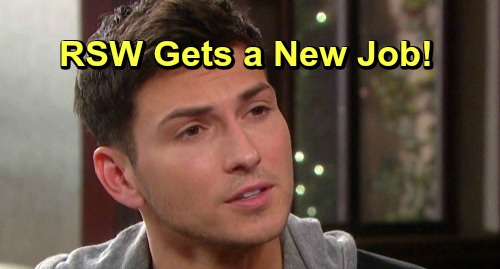 Days of Our Lives Spoilers: Robert Scott Wilson Scores New Role – Hot Project for DOOL Fan Favorite