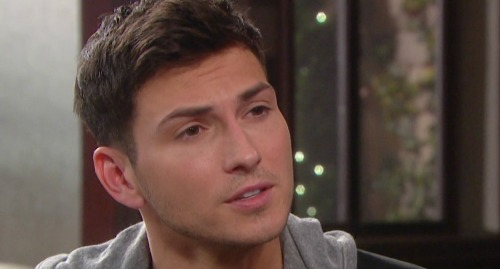 Days of Our Lives Spoilers: Ben Admits His Feelings of Love To Ciara - Cin Pairing On The Way
