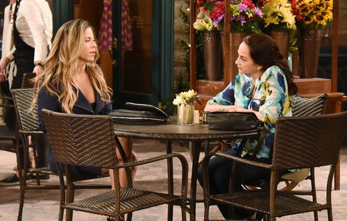 'Days of Our Lives' Spoilers: Heartache in Salem - Jealous Dario Wants Nicole to Let Go of Deimos – Blanca's Love Life Disaster