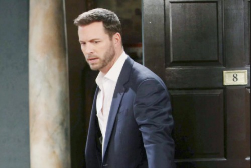 Days of Our Lives Spoilers: Friday, December 8 -Sami Pushes Lucas Toward Sobriety – Eric Gets Through to Will