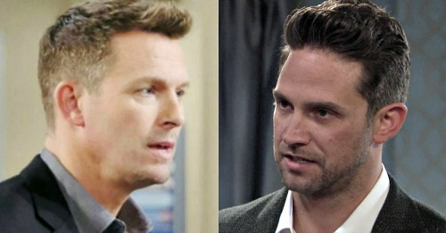 Days of Our Lives Spoilers: Stefan vs. Brady - Who's The Better Match For Chloe?
