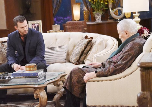 Days of Our Lives Spoilers: Stunning Murder Shakes Up Salem – One Character Meets a Grim Fate